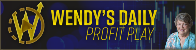 Wendy's Daily Profit Play Banner
