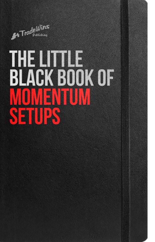Joe Duffy's Little Black Book of Momentum Setups